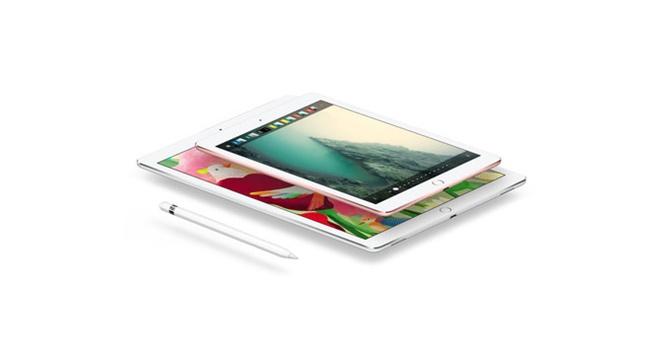 iPad Pro 2017 sở hữu 4 GB RAM