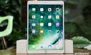 Điểm benchmark iPad Pro bất ngờ đánh bại MacBook Pro