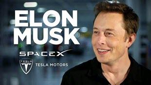 Elon Musk hiện tại đang sống hoàn toàn trong tương lai