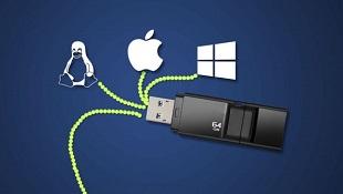Thủ thuật format USB để chạy trên mọi hệ điều hành
