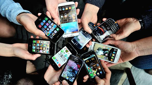 Mối nguy từ smartphone xách tay