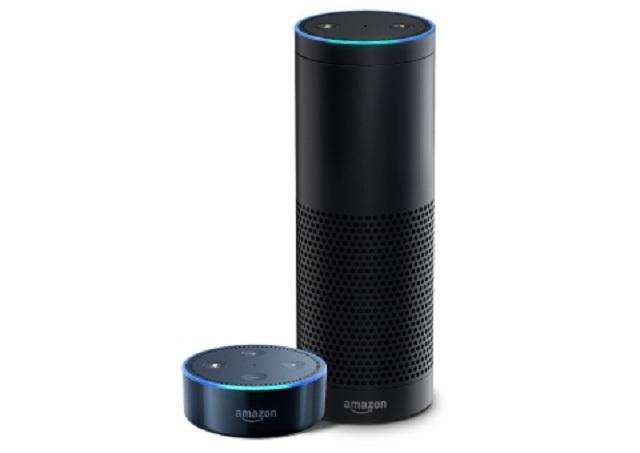 Amazon giảm giá thông minh loa Echo và Echo Dot