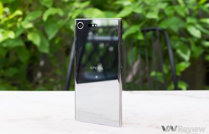 Đánh giá Sony Xperia XZ Premium: Có gì ngoài quay phim siêu chậm 960fps? - ảnh 8