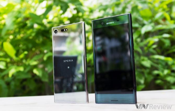 Đánh giá Sony Xperia XZ Premium: Có gì ngoài quay phim siêu chậm 960fps? - ảnh 38