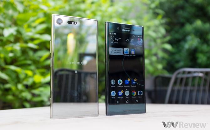 Đánh giá Sony Xperia XZ Premium: Có gì ngoài quay phim siêu chậm 960fps? - ảnh 1
