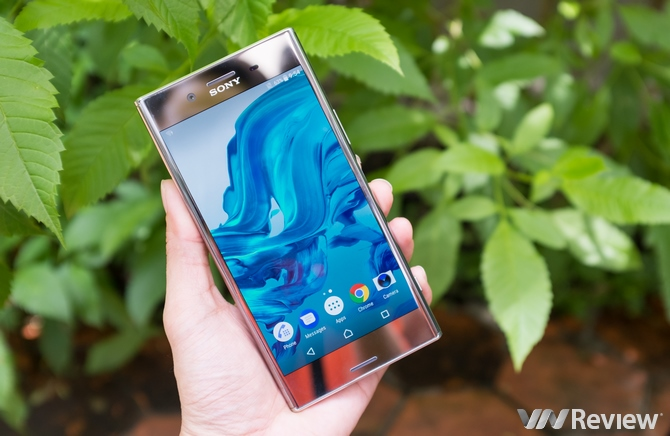 Đánh giá Sony Xperia XZ Premium: Có gì ngoài quay phim siêu chậm 960fps? - ảnh 9