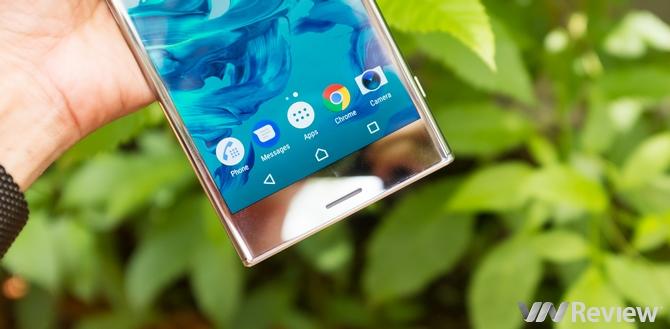 Đánh giá Sony Xperia XZ Premium: Có gì ngoài quay phim siêu chậm 960fps? - ảnh 6