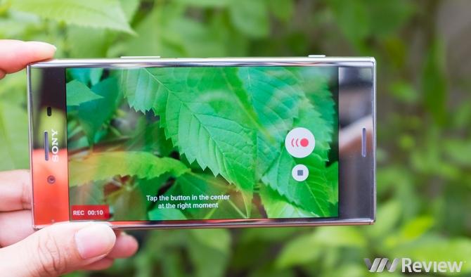 Đánh giá Sony Xperia XZ Premium: Có gì ngoài quay phim siêu chậm 960fps? - ảnh 19