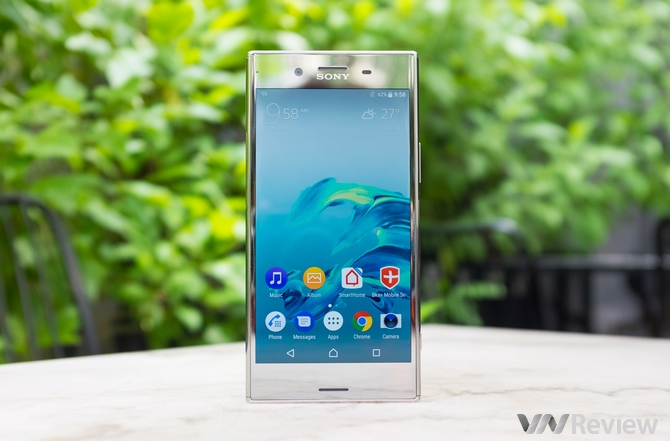 Đánh giá Sony Xperia XZ Premium: Có gì ngoài quay phim siêu chậm 960fps? - ảnh 3