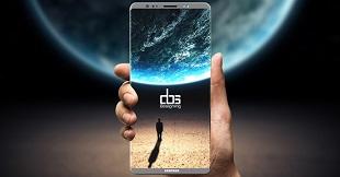 Lý do Samsung không đưa cảm biến vân tay vào màn hình trên Galaxy Note 8