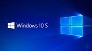 """Microsoft cho phép """"hạ cấp"""" Windows 10 Pro xuống Windows 10 S"""