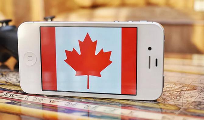Canada cấm mọi hình thức thu phí mở khóa điện thoại - ảnh 1