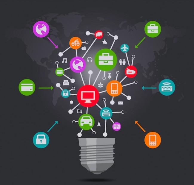 """Có tên trên chợ trực tuyến chưa đủ, doanh nghiệp vẫn cần """".com"""" để mở..."""