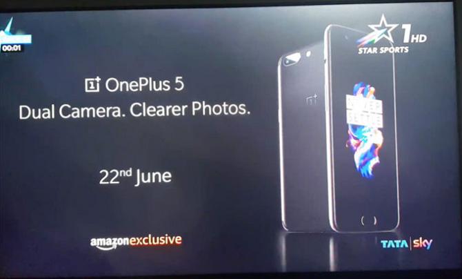 OnePlus 5 sẽ dùng Snapdragon 835, pin 4000 mAh