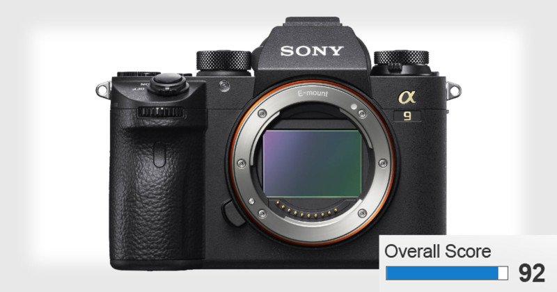Sony a9 là máy ảnh mirrorless tốt nhất mà DxOMark từng thử nghiệm - ảnh 1