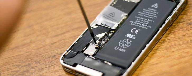 Đừng vứt bỏ chiếc iPhone chỉ vì pin kém