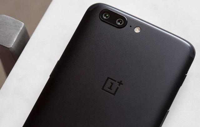 Hệ thống camera kép của OnePlus 5 cũng tương tự iPhone 7 Plus?