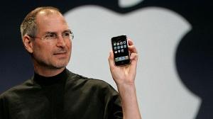 Steve Jobs từng muốn iPhone có thêm phím Back