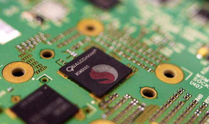 Lộ thông tin chip Snapdragon 450 chạy quy trình 14nm