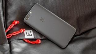 OnePlus 5 chính thức ra mắt với Snapdragon 835, camera kép