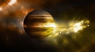 Phát hiện bất ngờ về Sao Mộc khi truy tìm 'hành tinh X'
