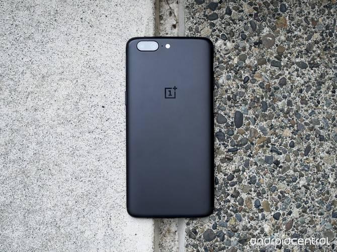 Xem bộ ảnh chụp từ camera kép của OnePlus 5