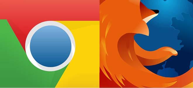 Cách tìm tab chiếm tài nguyên nhiều nhất của Chrome, Firefox