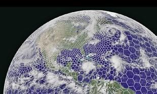Các siêu máy tính IBM giúp cải thiện dự báo thời tiết trên toàn cầu
