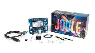 Intel khai tử bộ công cụ lập trình IoT và kính thông minh