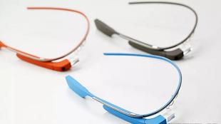 Google Glass nhận bản cập nhật đầu tiên sau 3 năm
