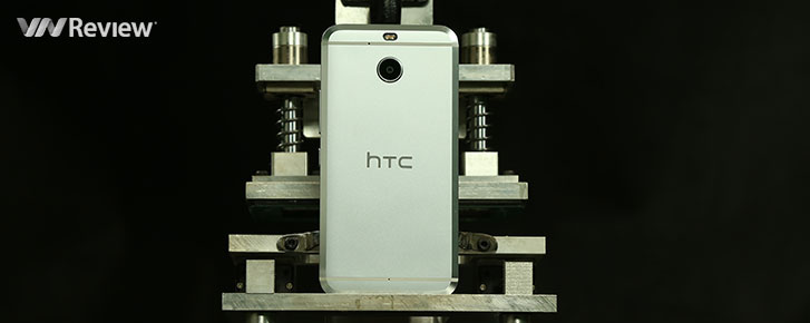 Trên tay HTC 10 Evo chính hãng: ngôi sao mới trong phân khúc tầm trung