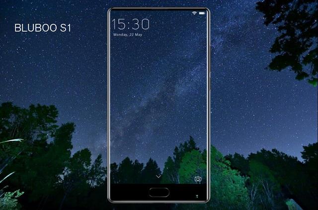 Thêm smartphone Trung Quốc tràn màn hình, giá rẻ