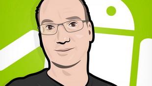 Android - Từ khởi nghiệp lao đao đến nền tảng điện toán phổ biến nhất thế giới
