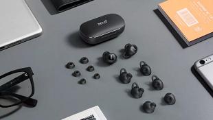 Anker ra mắt Zolo Liberty+: tai nghe không dây hỗ trợ hàng loạt trợ lý ảo