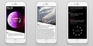 Ứng dụng đọc tin của Yahoo sắp bị khai tử