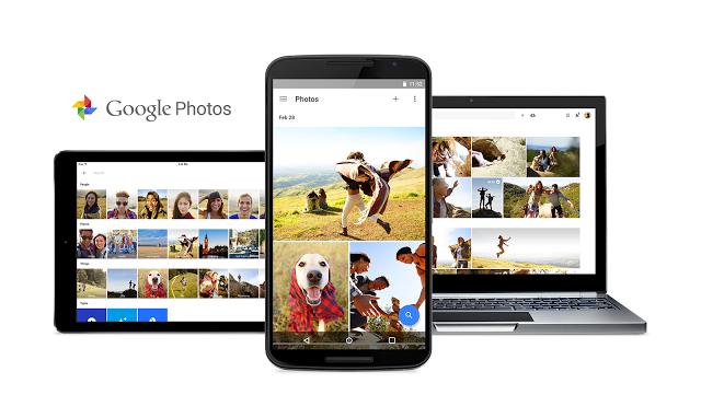 """Google Photos đã gỡ bỏ tính năng """"sao lưu dữ liệu trong khi sạc"""""""