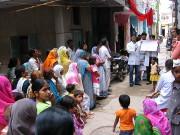 Ấn Độ: Nở rộ các startup chăm sóc sức khỏe tư nhân