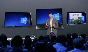 Sau tất cả, Windows 10 S có vẻ không an toàn như dự kiến