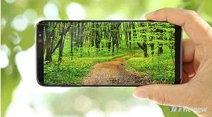 Galaxy Note8 sẽ có giá gần '21 triệu đồng'