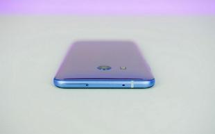 HTC tung video demo tính năng mới của Edge Sense trên U11