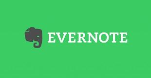 Evernote chính thức ngừng hỗ trợ BlackBerry và Windows Phone