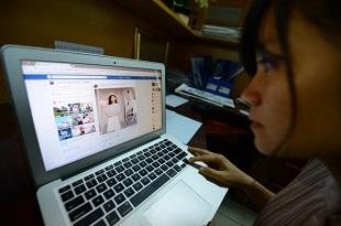 Bán hàng qua Facebook trốn thuế sẽ bị chặn tài khoản