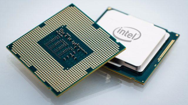 Những con chip Intel Skylake và Kaby Lake gặp lỗi vi mã nghiêm trọng