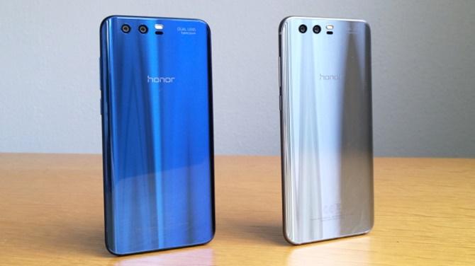 Huawei chính thức giới thiệu Honor 9 tại Châu Âu