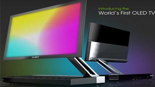 Sony và Panasonic bắt tay chế tạo TV OLED rẻ hơn