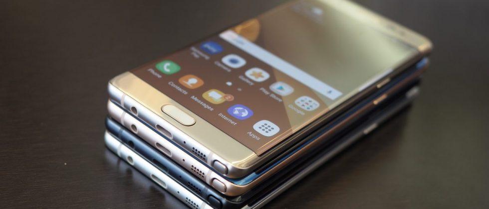 Dự đoán danh sách smartphone Samsung sẽ lên đời Android O 1676237