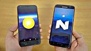 Dự đoán danh sách smartphone Samsung sẽ lên đời Android O