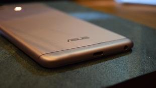 Lộ diện loạt smartphone dòng Asus Zenfone 4, giới thiệu vào tháng sau