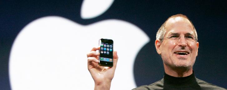 iPhone và hành trình 10 năm thay đổi thế giới