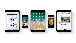 Đây là 13 thứ người dùng iPhone phải làm quen lại khi lên iOS 11